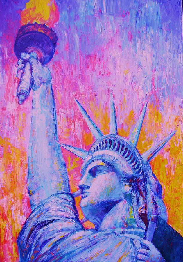 развитый картинки мать свобода этой