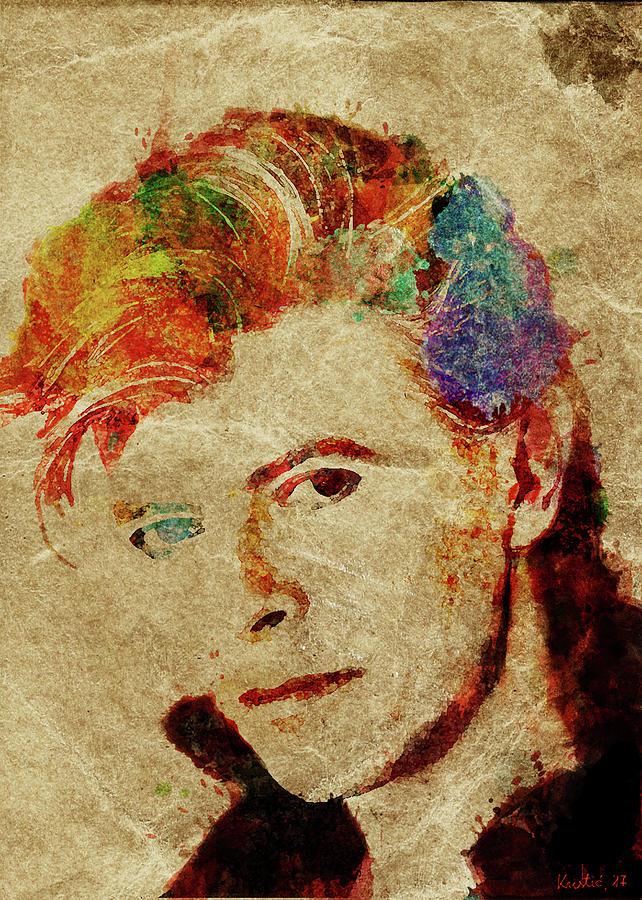 Amazing David Bowie Wall Art Ideas - Wall Art Ideas - dochista.info