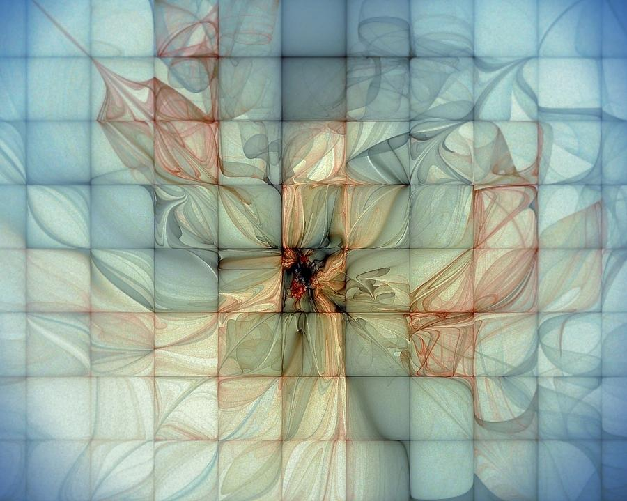 Digital Art Digital Art - In Dreams by Amanda Moore