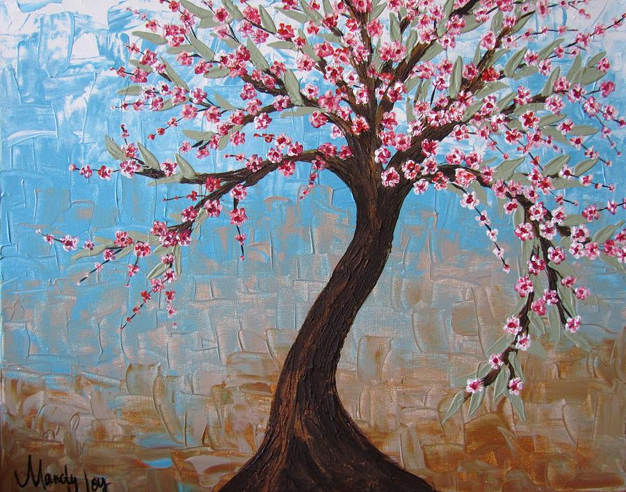 In Full Bloom by Mandy Joy
