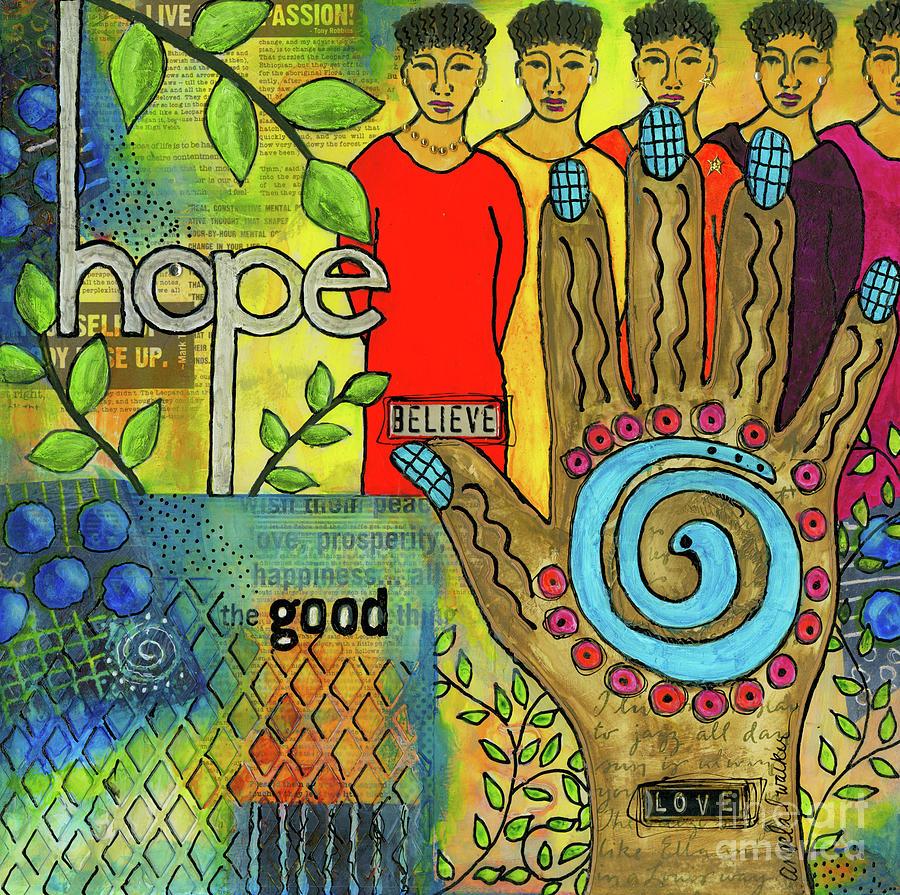In Good Faith by Angela L Walker
