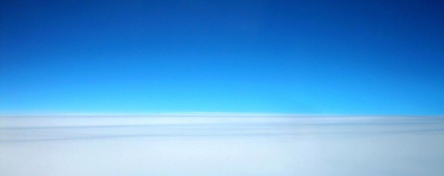 Sky Photograph - In Heaven ... by Juergen Weiss