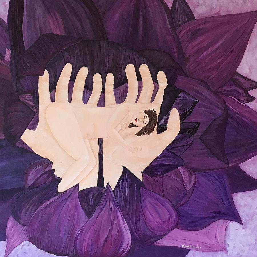 In Loving Hands by Cheryl Bailey