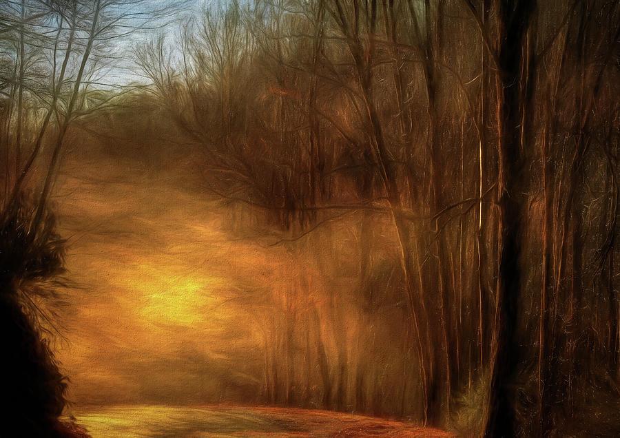 In My Dreams by John Kimball