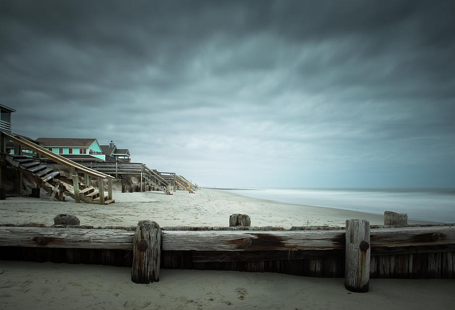 Pawleys Island Photograph - In Need Of Repairs by Ivo Kerssemakers