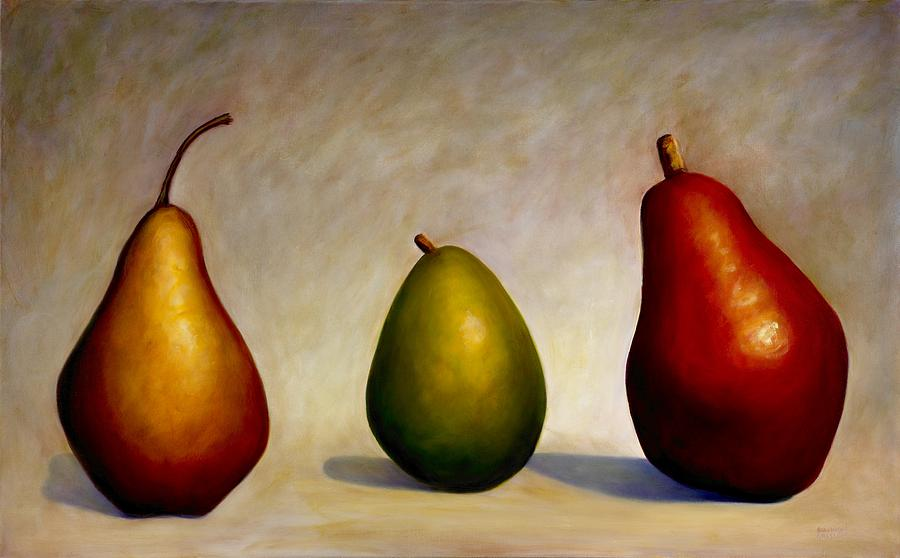 Still Life Painting - In Repair by Shannon Grissom