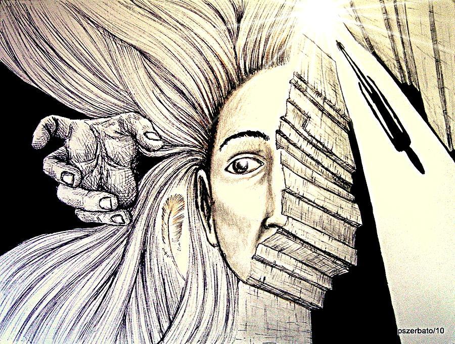Soul Digital Art - In Search Of The Soul by Paulo Zerbato