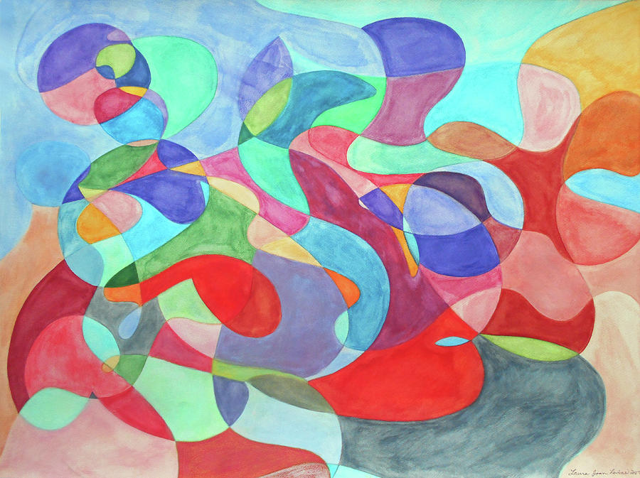 In the Flow by Laura Joan Levine