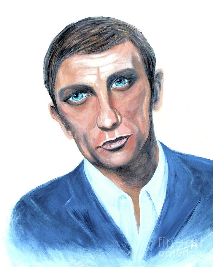 Incredibly Talented Man by Oksana Semenchenko