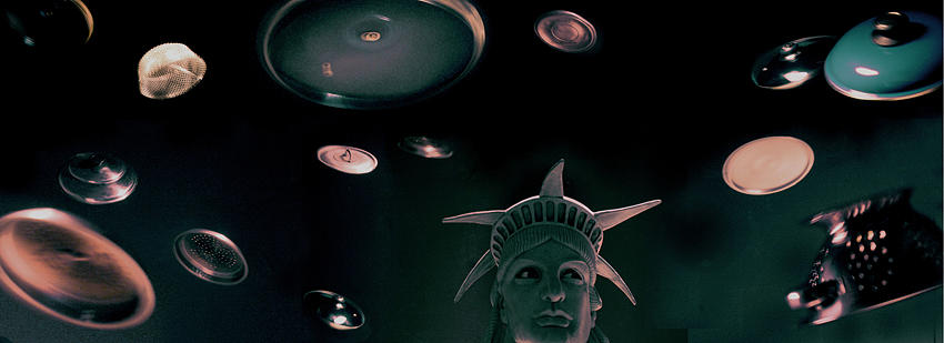 Independence Day Photograph - Independence Day by Cayetano Ferrandez