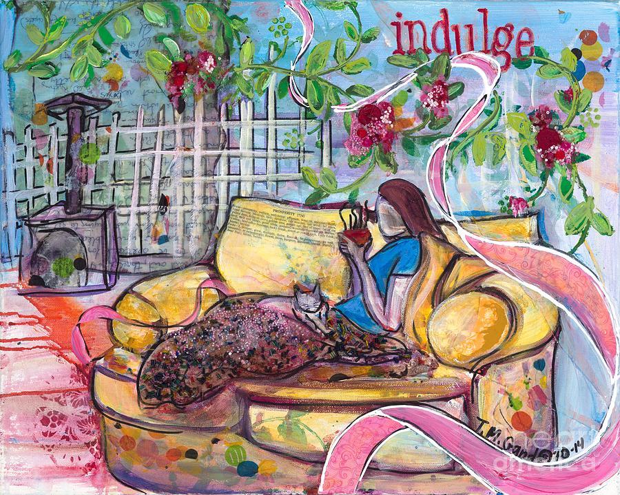 Indulge by TM Gand