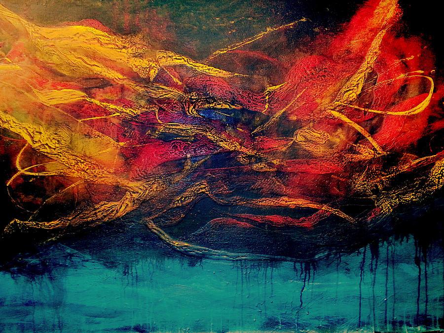 Inferno 2 by michaelalonzo kominsky
