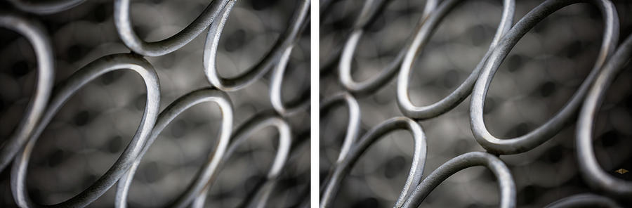 Infinity 5 Diptych by HGProductions