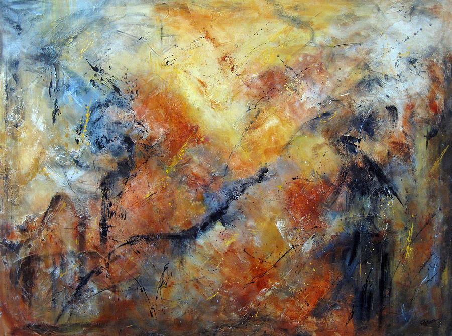Inner Depth by Roberta Rotunda