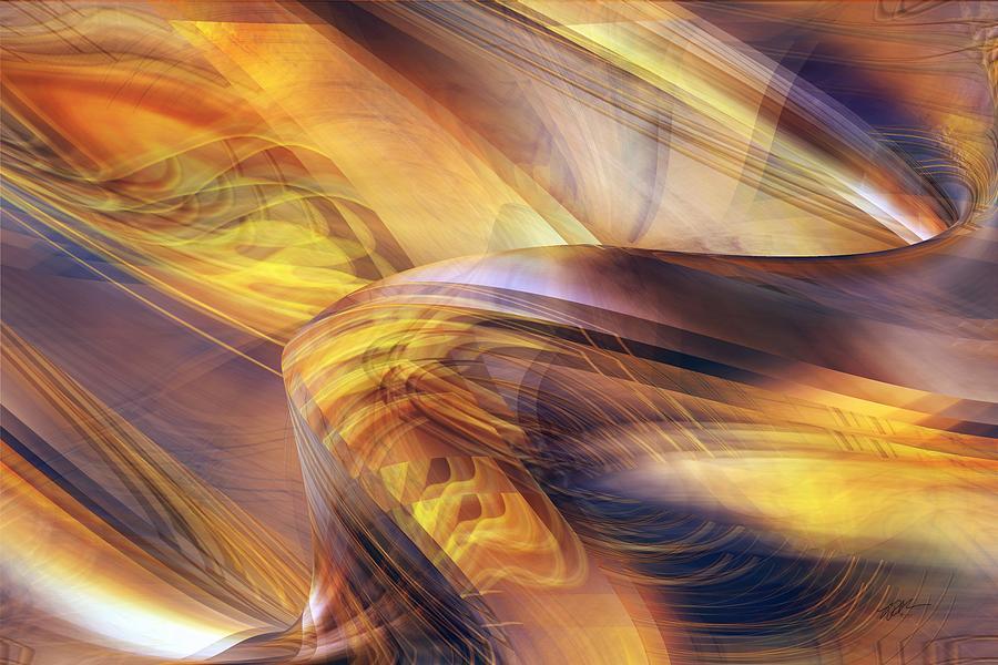 Inner Lucent by rd Erickson