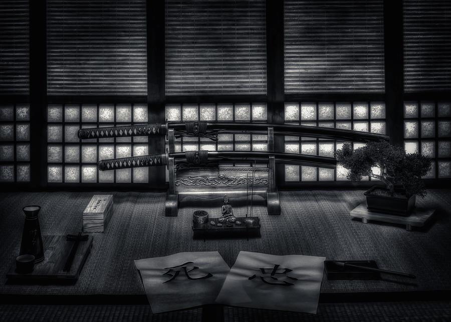 Inner sanctum by Hans Zimmer
