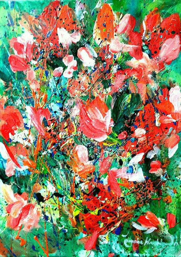Inside my mind 2 by Wanvisa Klawklean