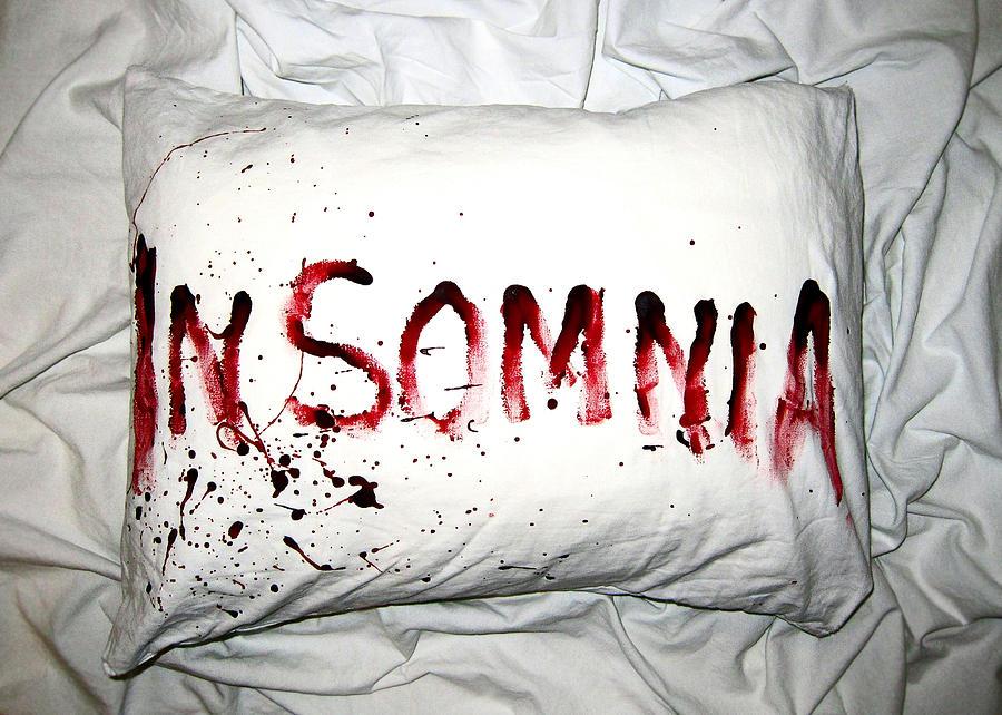 Insomnia Photograph - Insomnia by Nicklas Gustafsson