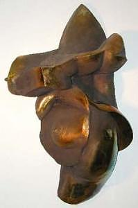 Integrity Series 4 Sculpture by Tim Haley