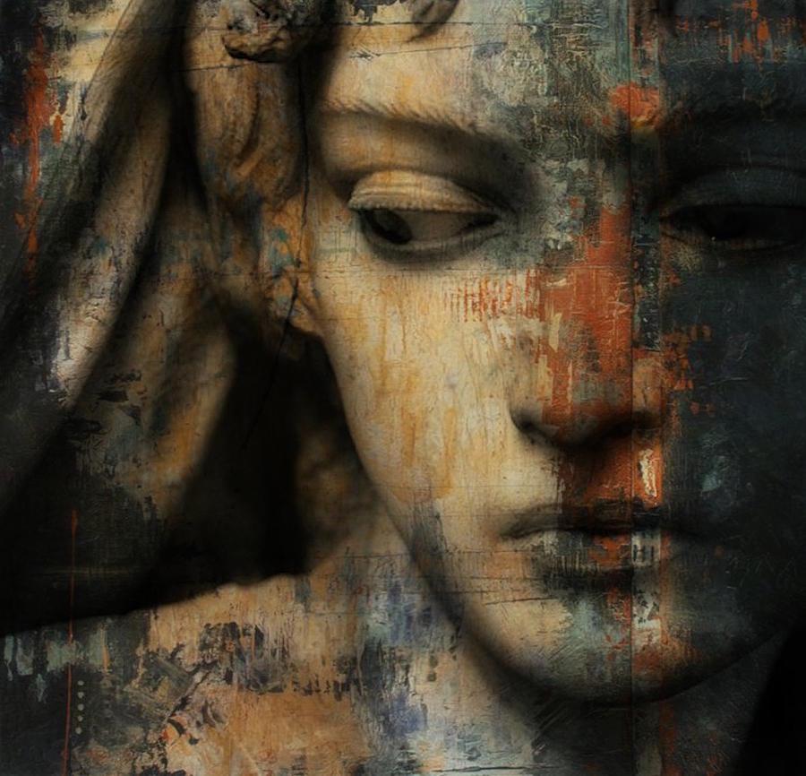 Emotion Digital Art - Intermezzo by Paul Lovering