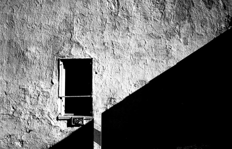 Abstract Photograph - Interruption by Steven Huszar