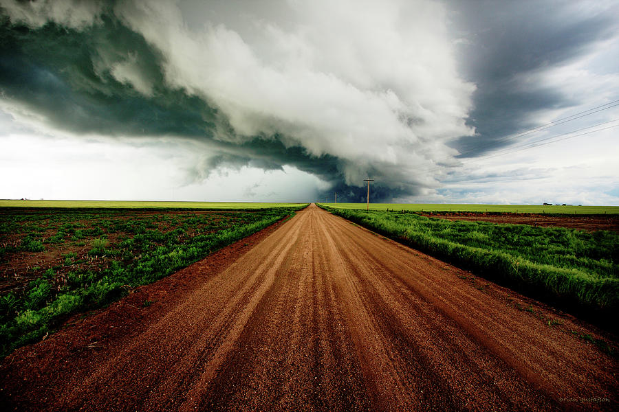 Into The Storm by Brian Gustafson