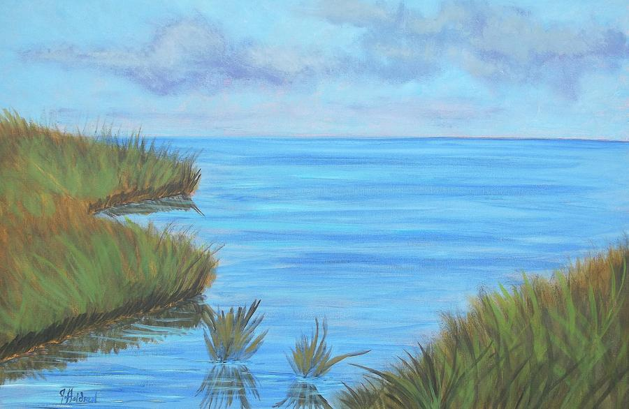 Intracoastal Waterway by Justin Holdren