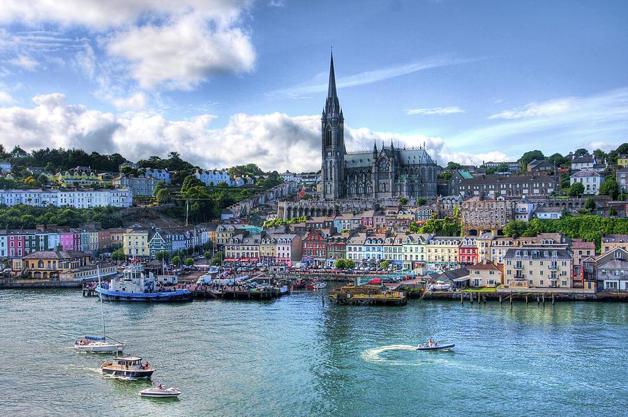 Ireland by Rochelle Berman