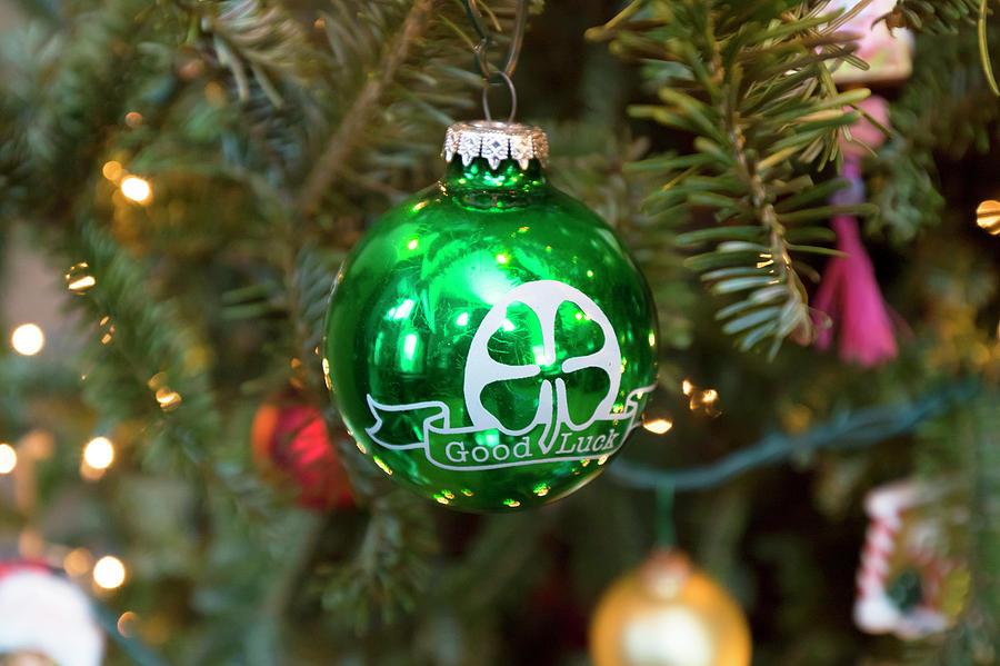 Irish Christmas.Irish Christmas
