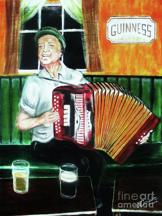 Irish Tradition by O' Conaire