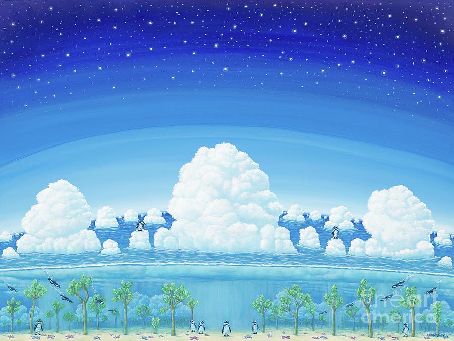 Islands of Impermanence by Elisabeth Sullivan