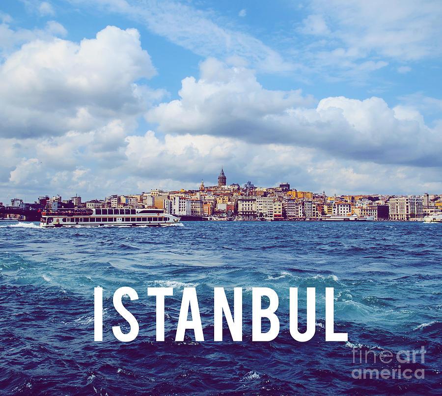 Istanbul,turkey. Photograph