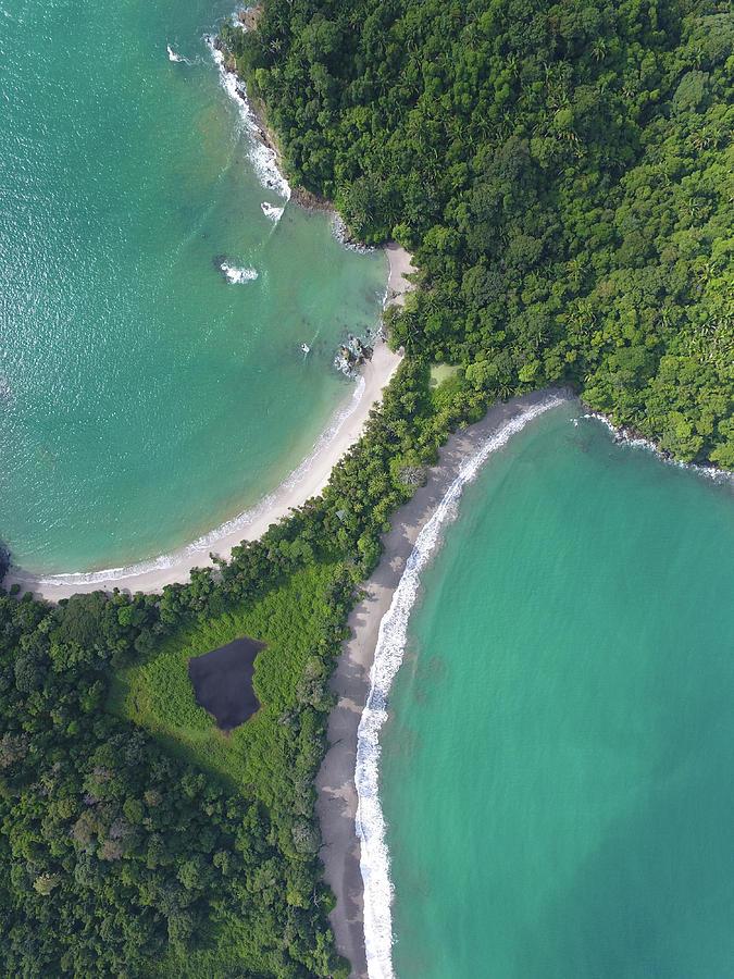 isthmus costa rica photograph by ashwin atre