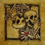 Skeletons Print - It Comes And Goes by Kimberly Lavon