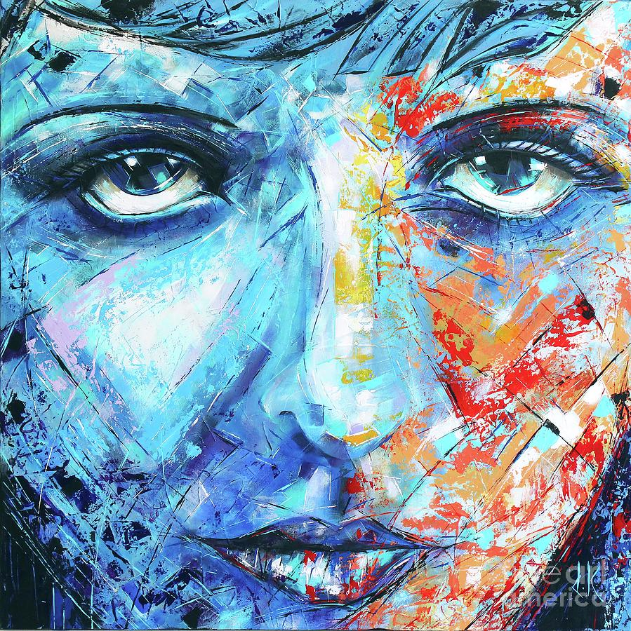 It Girl by David Keenan