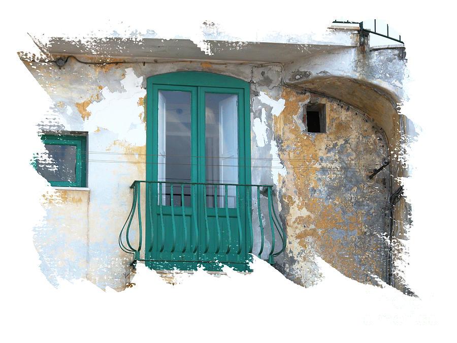 Doors Photograph - Italian Doors by Jim Wright
