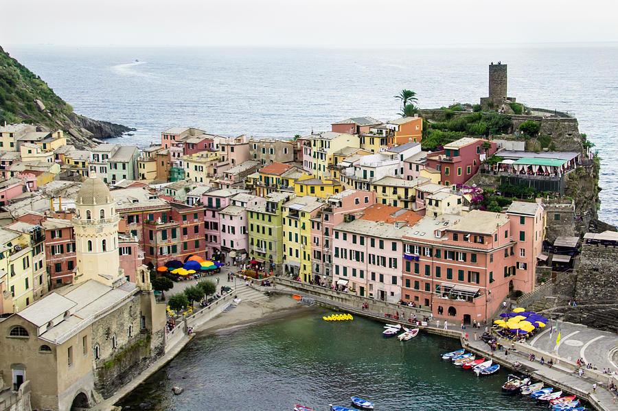 Italian Dream by Christie Kowalski