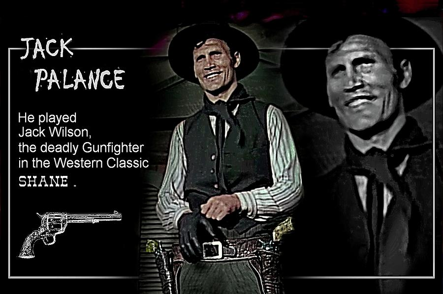Image result for shane jack palance
