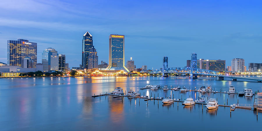 Jacksonville by Ryan Heffron