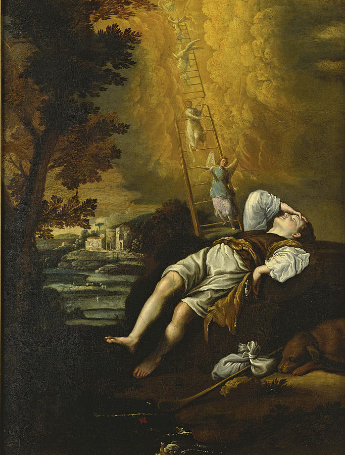Image result for dream in painting
