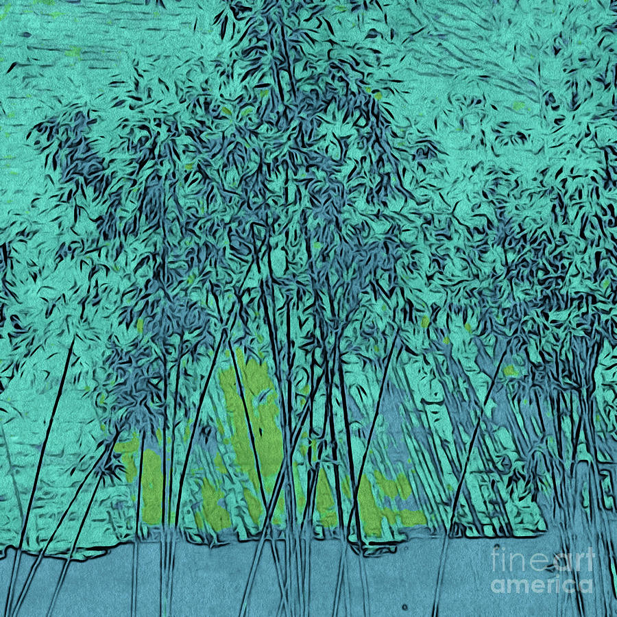 Jade Bamboo Garden by Onedayoneimage Photography