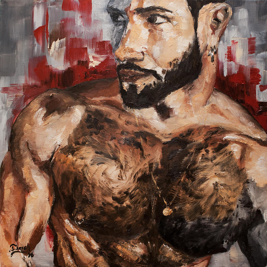 JAK by Carlos Flores