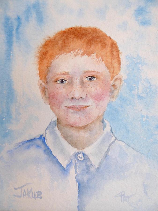 Jakob  by Pat Dolan