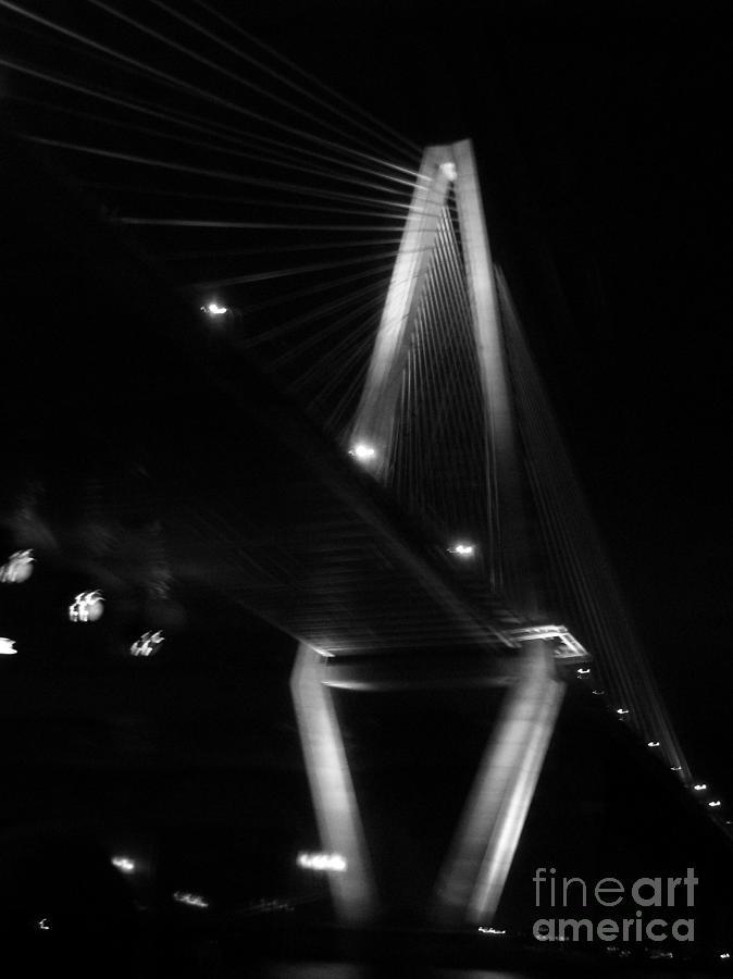 Bridges Photograph - Jammin Life by Amanda Barcon