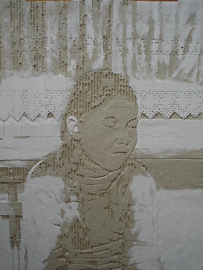 Portrait Drawing - Jana by Dragan  Despotovic