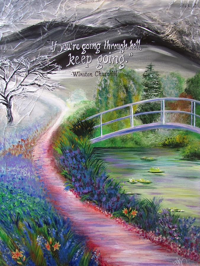 Jane's Journey by Mandy Joy