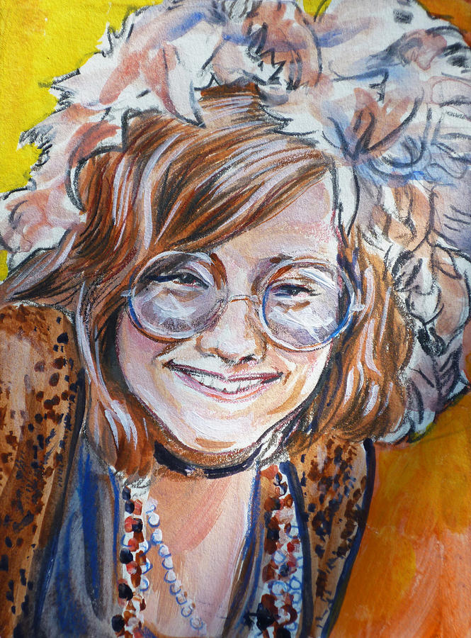 janis-joplin-bryan-bustard Painting A Metal Mobile Home on painting a house, painting a classic car, painting a front door, painting a camper, painting mobile home exterior, painting mobile home walls, painting a umbrella, painting a basement floor, painting a log home, painting a farmhouse, painting a garage, painting a metal building, painting mobile home wallboard, painting a stone fireplace, painting a atv, painting a barn, painting a rental, painting outside of mobile home, painting a parking space, painting a tudor,