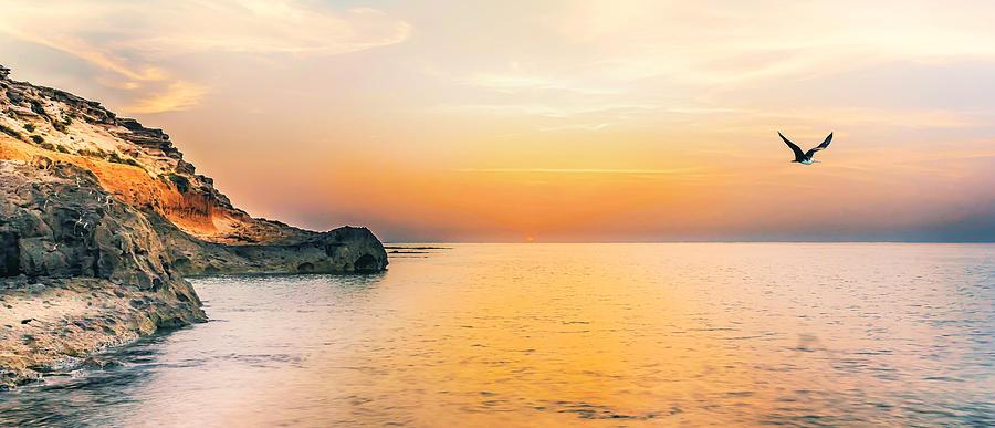 Hdr Photograph - Jannat  by Ahmed Shanab