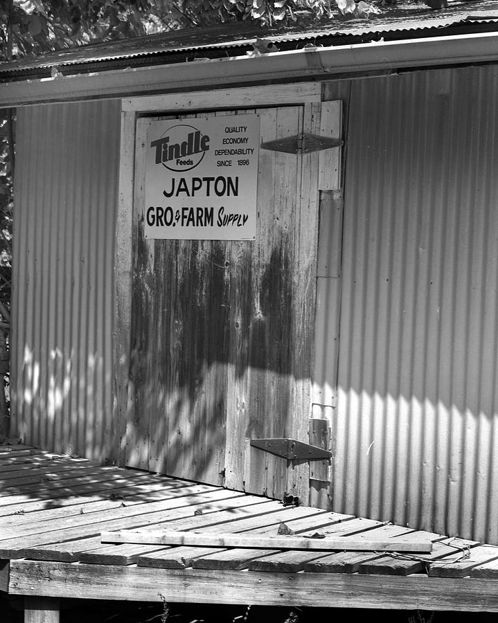 Japton2 Photograph by Curtis J Neeley Jr