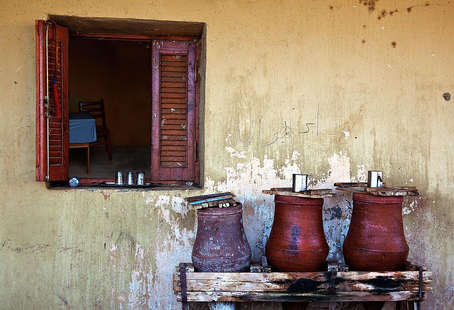 Jars Photograph - Jars by Armando Picciotto